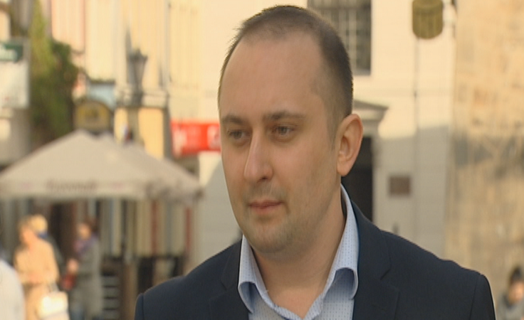 Grzegorz Maćkowiak ma pomysłem na poprawę turystyki
