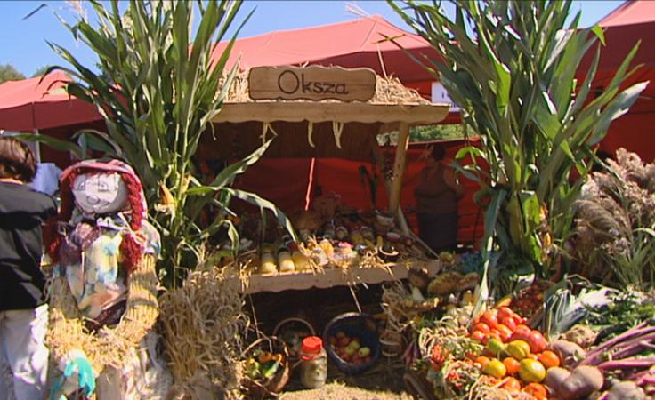Rolnicy świętują, choć nie do końca mają ku temu powody