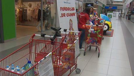 Zbierają dary i pieniądze dla ofiar nawałnic