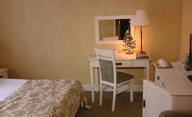 Święta w hotelu to rozwiązanie coraz popularniejsze.