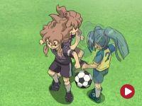 Inazuma Eleven, Piłka nożna w stylu ninja!