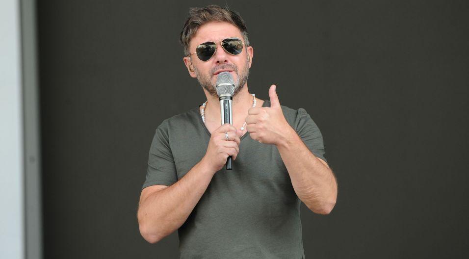 Gościem specjalnym koncertu będzie Andrzej Piaseczny (fot. TVP)