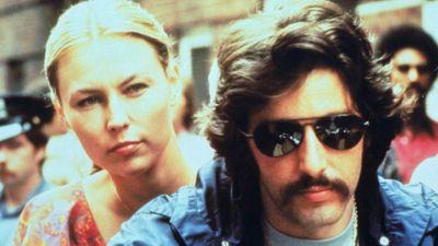 2x Al Pacino - Serpico
