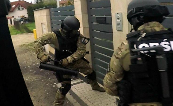 Fot: materiały operacyjne policji/policja.pl