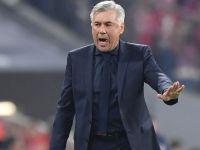 Włoskie media: Ancelotti trenerem dwójki Polaków
