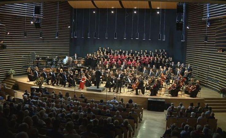 Filharmonicy zakończyli sezon, ale to nie oznacza końca ich pracy