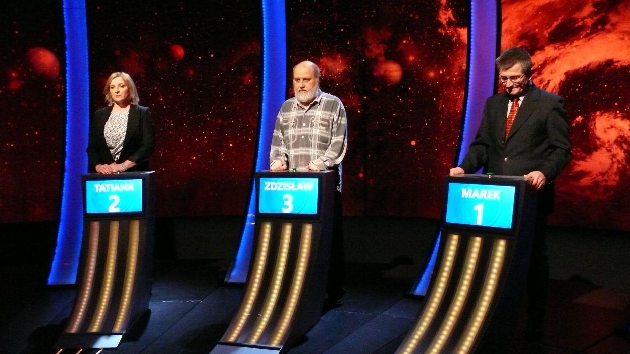 Drugi etap 16 odcinka 110 edycji wyłonił 3 uczestników, którzy zmierzą się w rozgrywce finałowej