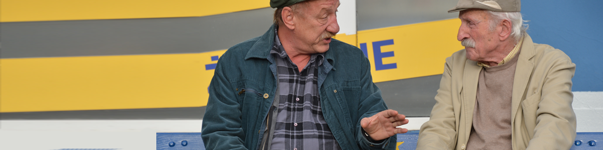 """""""Ranczo"""" -  sezon X - premiera w TVP Polonia"""