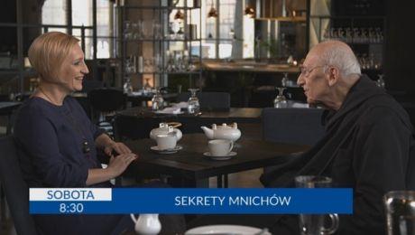 """""""Sekrety mnichów"""""""