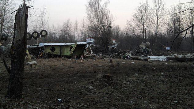 W katastrofie zginęło 96 osób, w tym prezydent Lech Kaczyński (fot. Wiki/Staszewski)