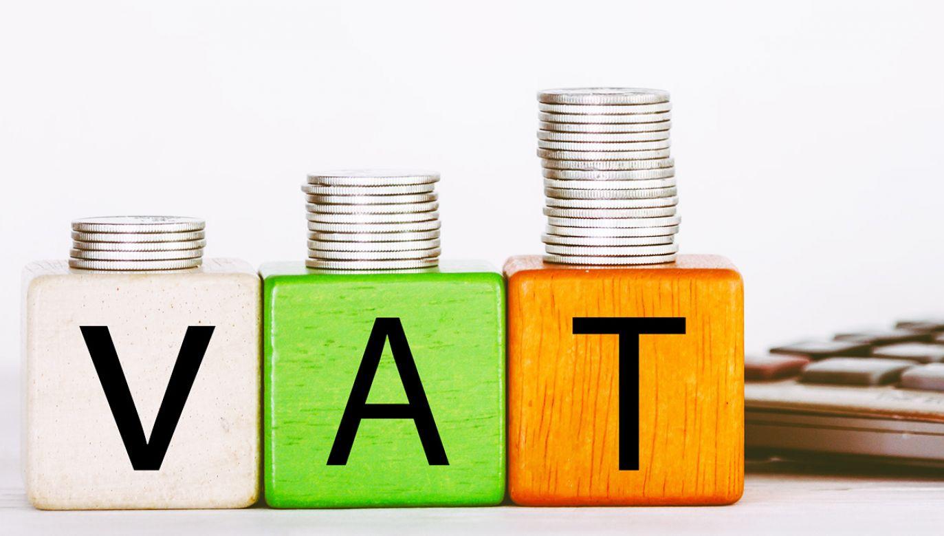 Jest areszt dla członków międzynarodowej grupy wyłudzającej VAT (fot. Shutterstock/Art_Photo)