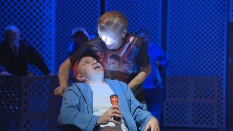 """""""Lot nad kukułczym gniazdem"""" na otwarcie teatralnego sezonu"""