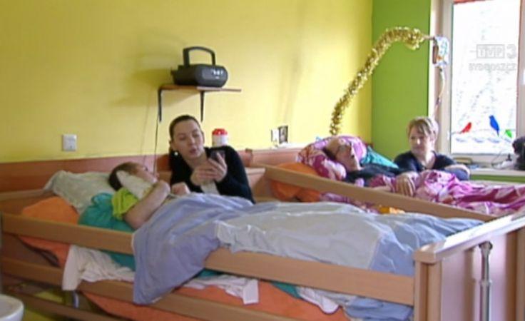 Wybudzenie ze śpiączki i apel o nowy ośrodek wczesnej rehabilitacji