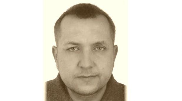 Zaginął Krzysztof Sendor z Krakowa