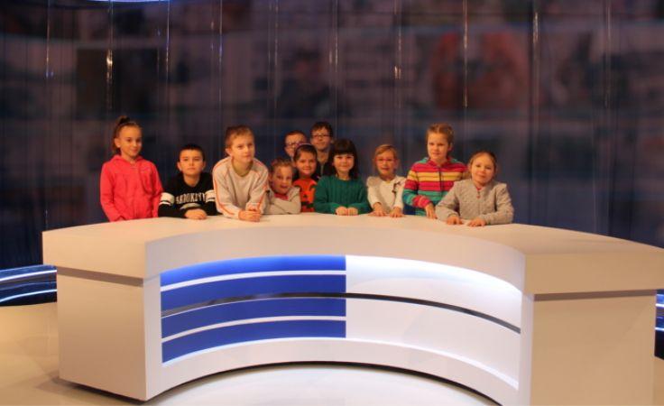 Wycieczki do TVP3 Rzeszów