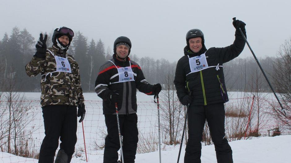 Puchar Trzech Gór Warmii i Mazur 2017
