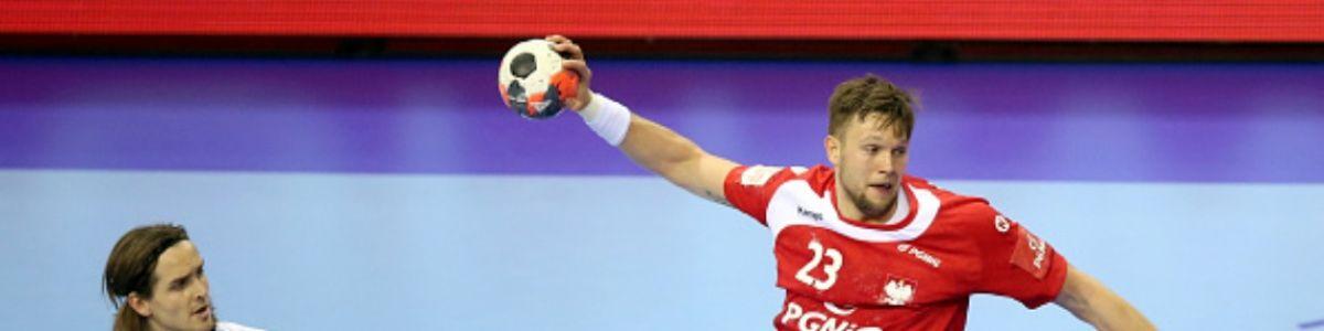 Piłka ręczna mężczyzn - Mistrzostwa Świata: Polska – Japonia