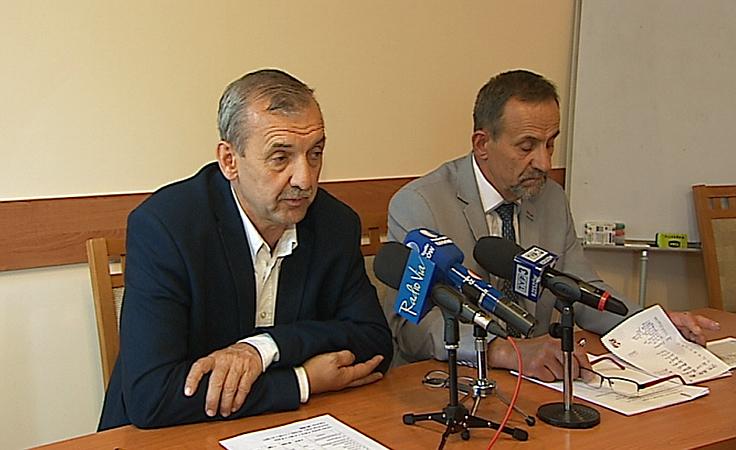 Reforma edukacji przyniesie straty, mówił szef ZNP