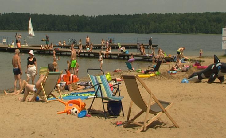 Na plażach brakuje ratowników! Nie chcą pracować za grosze