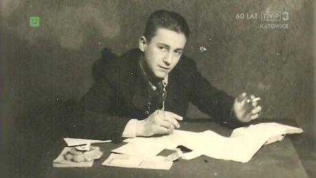 17.11.2017 - Tadeusz Kański