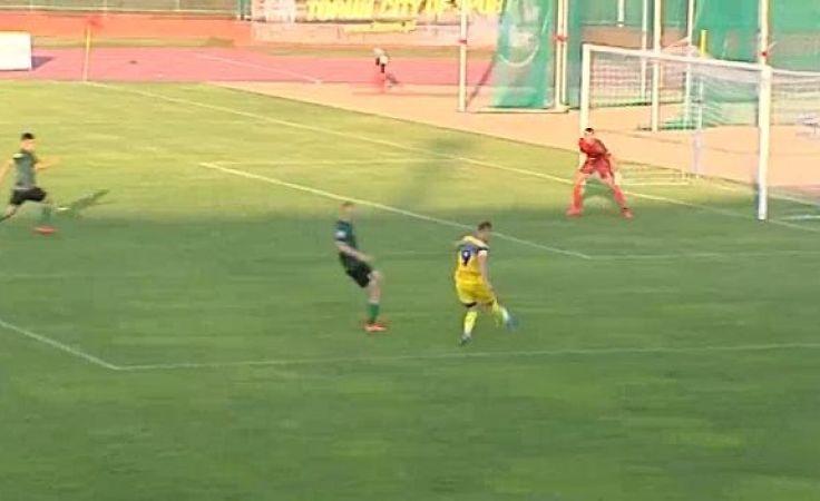 Elana Toruń pokonała na własnym stadionie ROW Rybnik 3:0