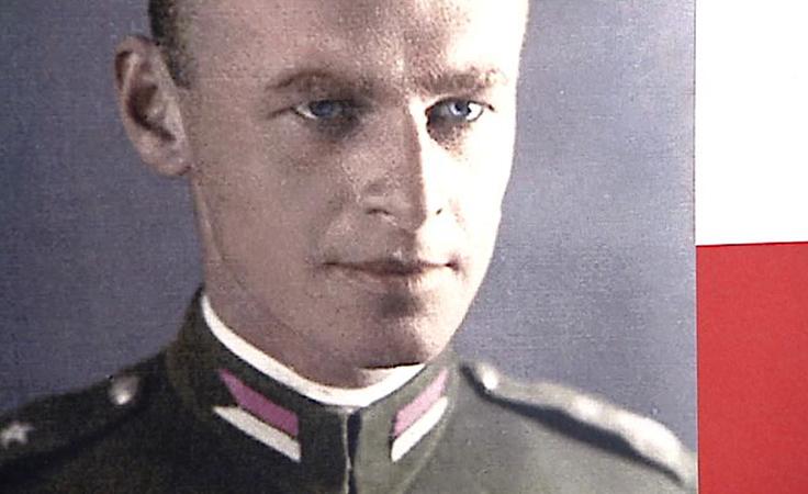 Szkoła imienia rotmistrza Witolda Pileckiego