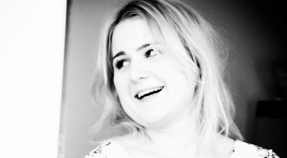 """Aneta Nayan mówi, że śpiewanie jest tym, co sprawia, że czuje się naprawdę wolna. O zwycięstwo zawalczy utworem """"Nowy dom"""" (fot. TVP)"""