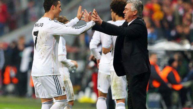 Blaski i cienie Realu za kadencji Ancelottiego
