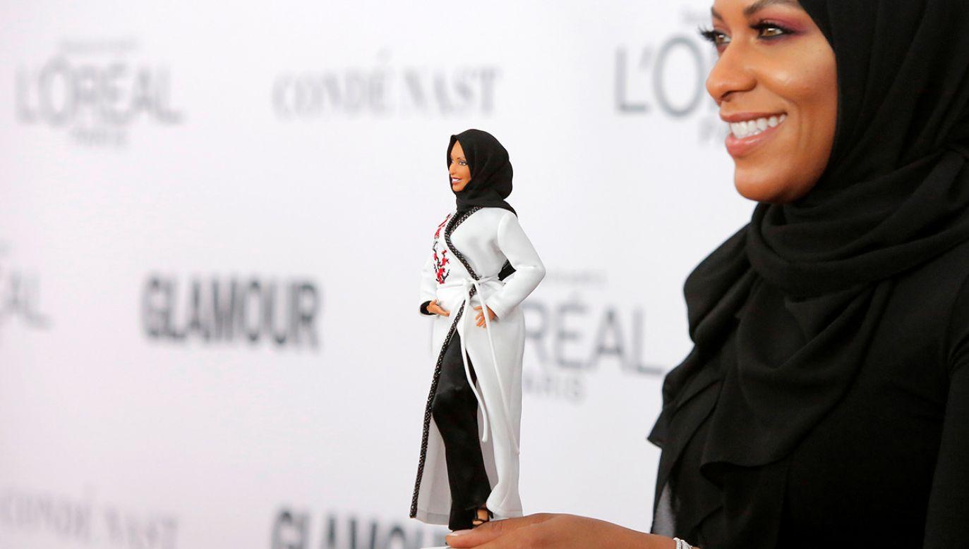 Wcześniej powstały lalki Barbie wzorowane m. in. na Misty Copeland i Ashley Graham (fot. REUTERS/Andrew Kelly)