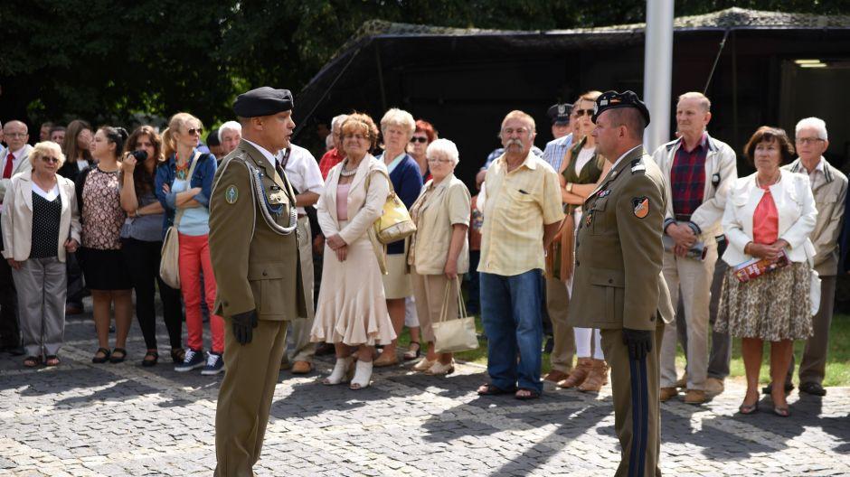 Wojewódzkie Obchody Święta Wojska Polskiego (2)