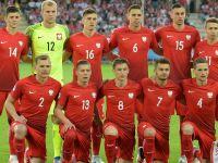 Brak stylu i ambicji – oceny Polaków za mecz z Anglią