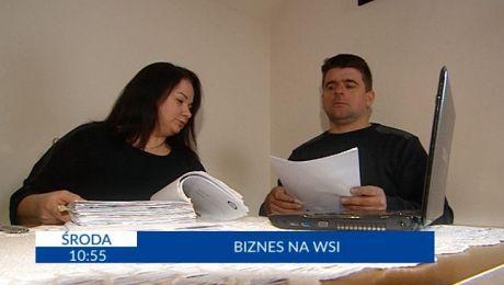 """""""Biznes na wsi"""""""