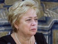 Sędzia Gersdorf ponagla Unię Europejską do szybszych działań
