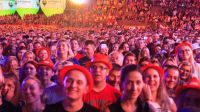 Koncert jubileuszowy z okazji 150-lecia Katowic/085