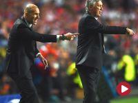 Zidane, Loew, Benitez... Lista życzeń Pereza