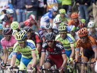 Giro: etap dla Landy. Contador nadal liderem