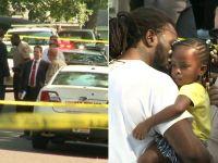 USA: 11-latek zastrzelił niewiele starszego włamywacza. Był w domu sam z młodszą siostrą