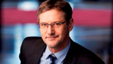 """W okręgu Olsztyński """"jedynką"""" Platformy ma zostać Janusz Cichoń, w elbląskim Jacek Protas. (Fot. mf.gov.pl)."""