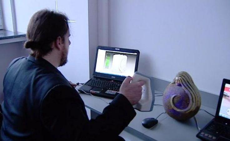 Warmia i Mazury w 3D. Wirtualne muzeum  już działa