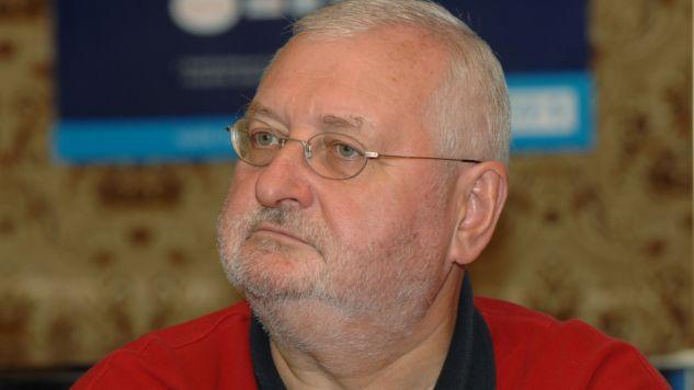 Janusz Zaorski kończy 70 lat (fot. TVP/Ireneusz Sobieszczuk)