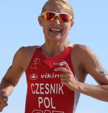 Maria Cześnik (fot. Getty Images)