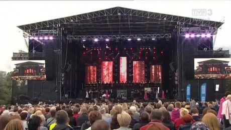 1050 lat pierwszego biskupstwa w Polsce - koncert (22.06.2018)