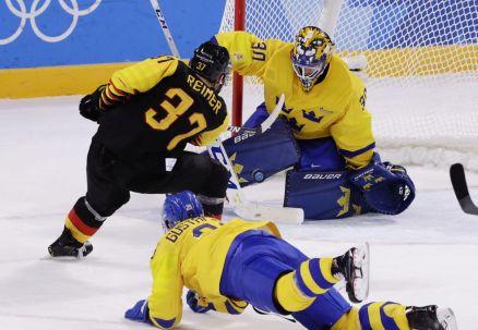 Rewelacyjni Niemcy postawią się mistrzom olimpijskim?