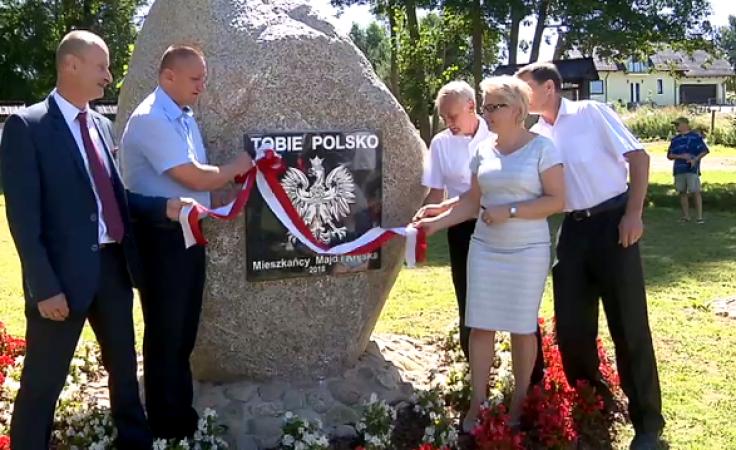 Połączyli siły, aby uczcić 100-lecie odzyskania przez Polskę niepodległości