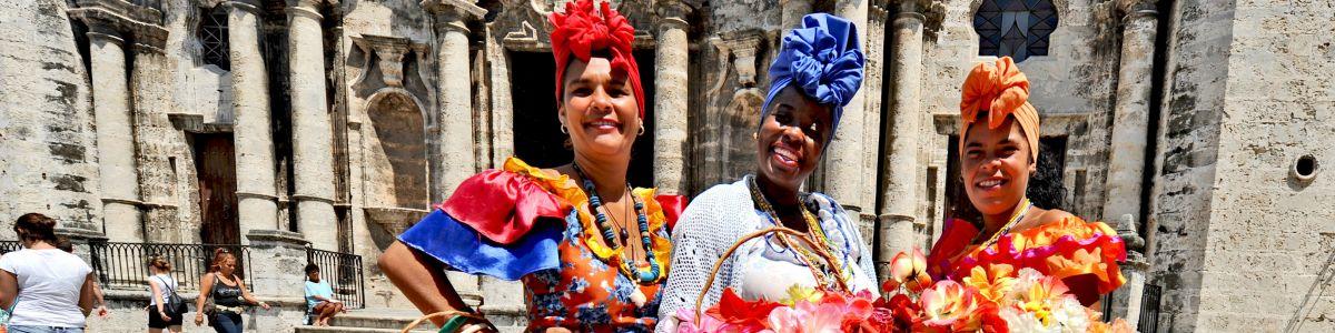 Odkrywanie Kuby