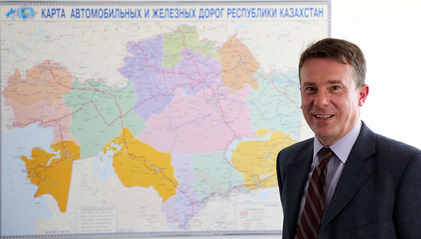 Wrocławska Selena odniosła sukces na kazachstańskim rynku (fot. Olaf Pisarek/tvp.info)