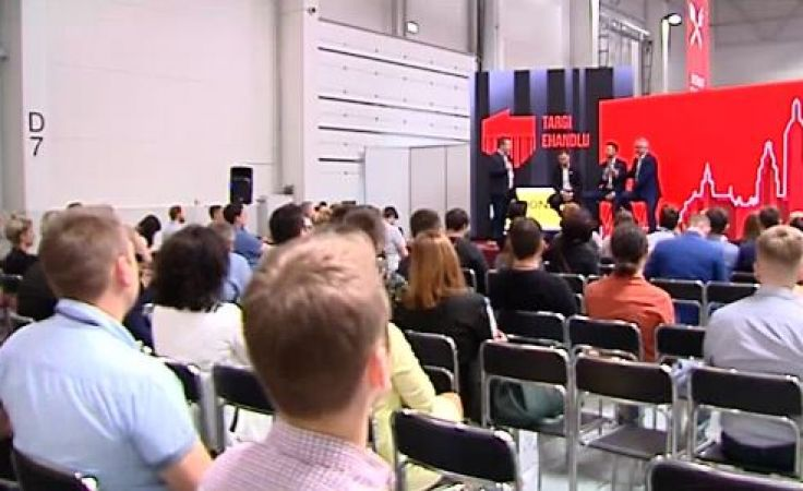 Zakupy online coraz bardziej popularne. Targi e-handlu w Krakowie