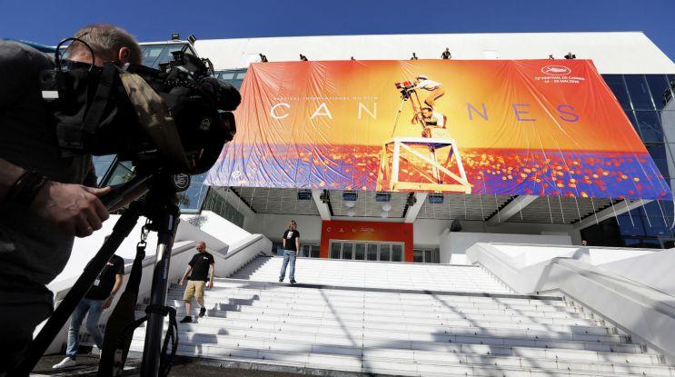 Jarmusch kontra Tarantino; rozpoczyna się festiwal w Cannes