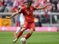 Lewandowski bez korony. Koniec sezonu Bundesligi