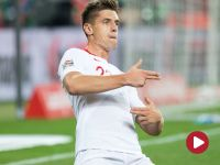 Krzysztof Piątek: transfer do Milanu? Szybko poszło...